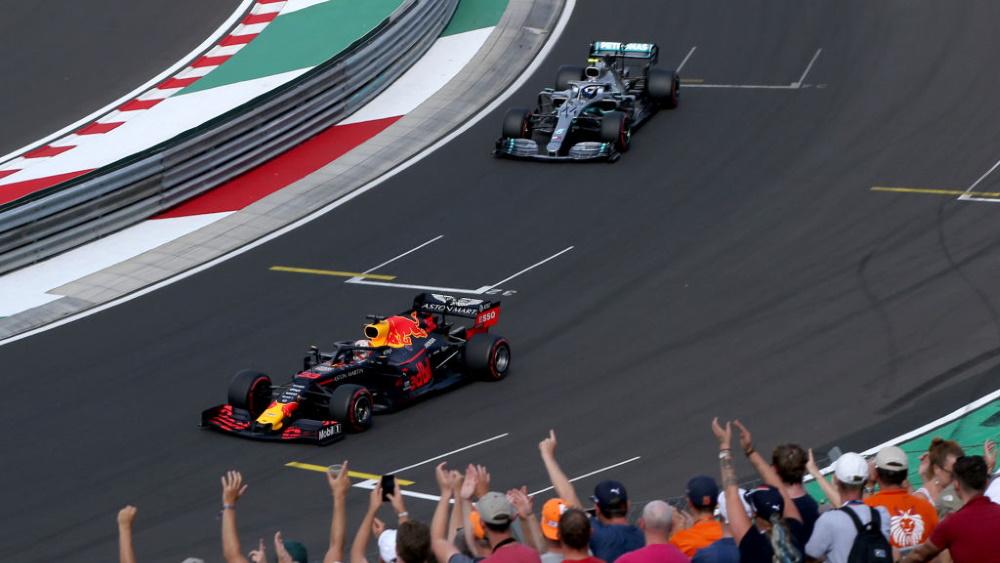 F1 live stream: ako sa pozerať na Maďarskú veľkú cenu 2019 …