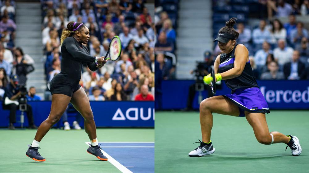 Serena Williams vs. Bianca Andreescu live-stream: kuinka katsella verkossa …