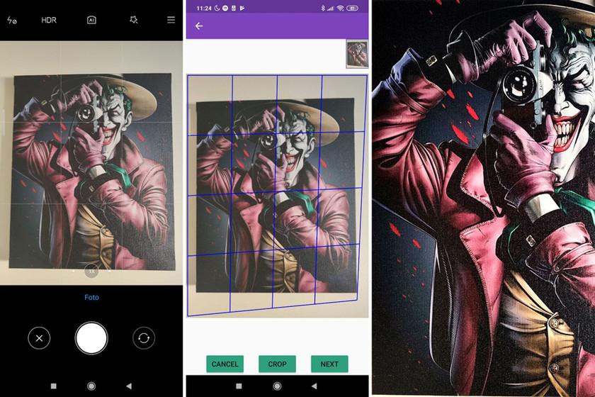 Tiga aplikasi terbaik untuk memindai foto dengan ponsel Anda dan menyimpannya selamanya
