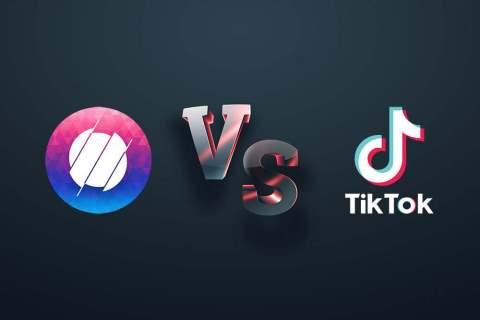 Đánh giá Triller so với TikTok: cái nào tốt hơn? 1
