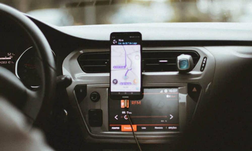 Uber memiliki fitur baru yang memungkinkan Anda secara diam-diam mencari driver Anda - inilah cara menggunakannya