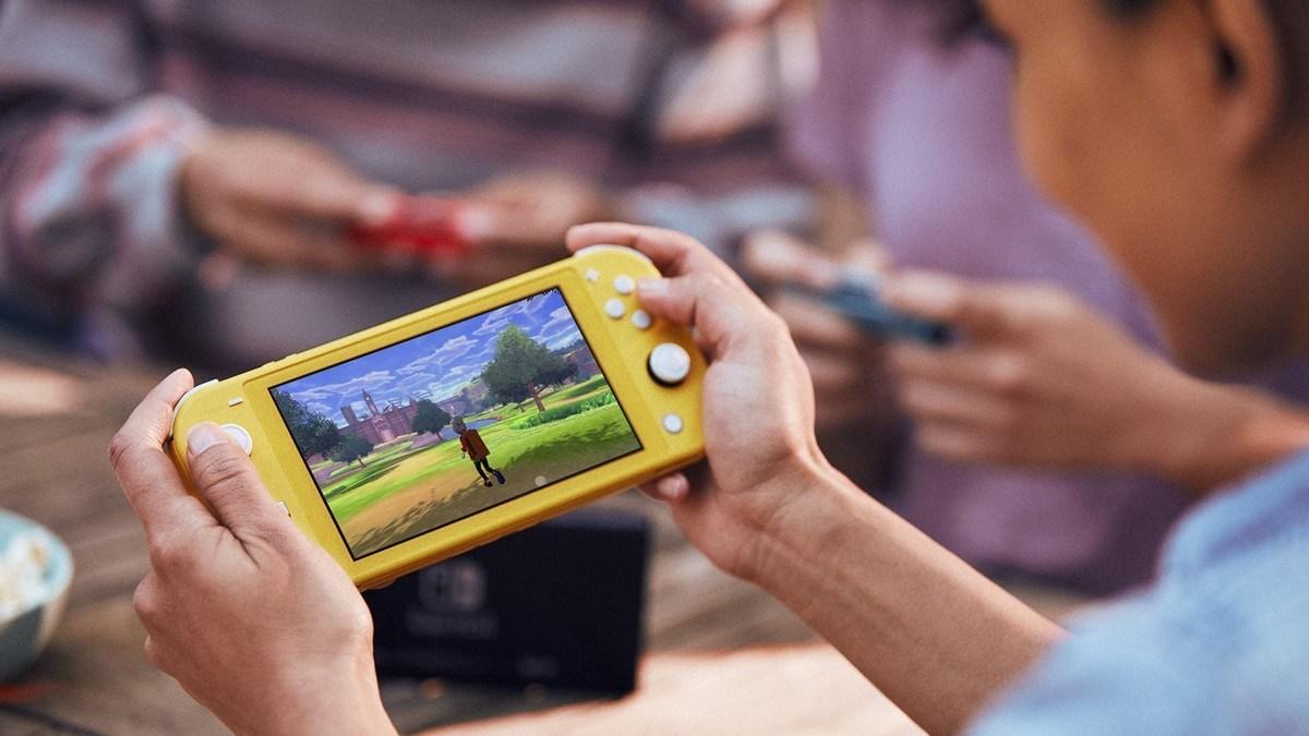 Beberapa Nintendo Switch Pemilik Lite Sudah Melaporkan Masalah Drift Kontrol