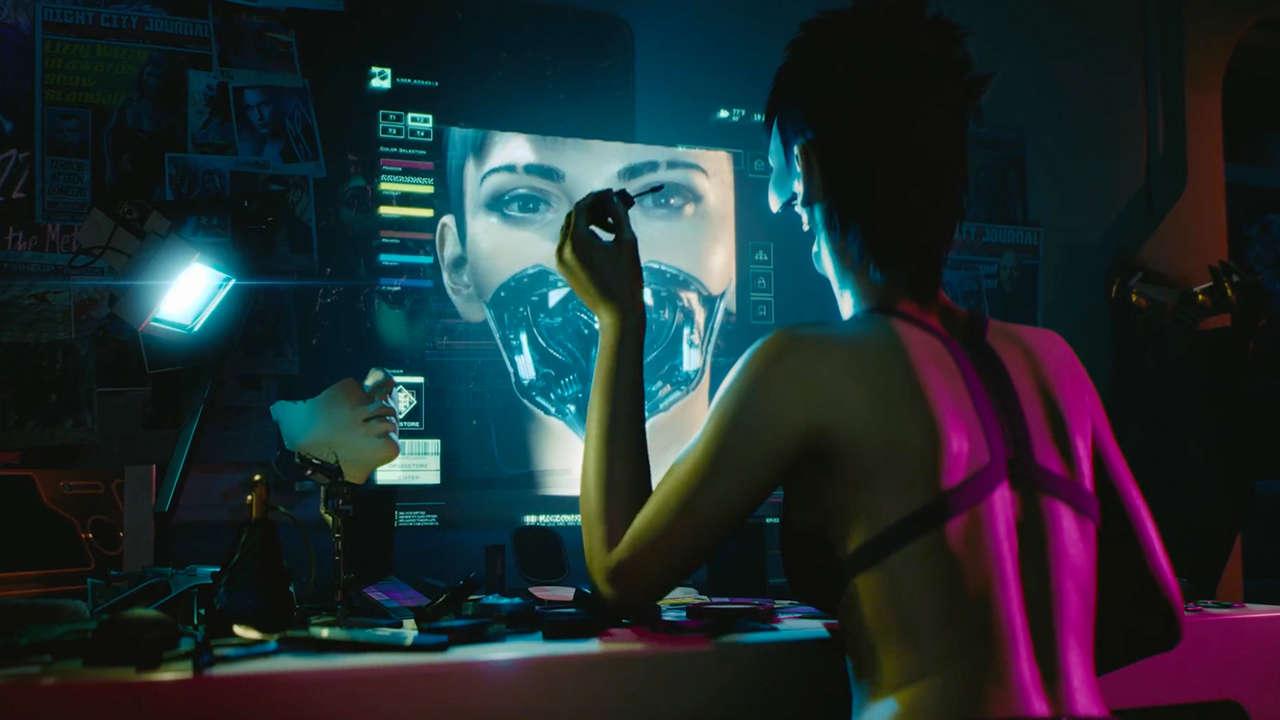 [Updated] Xem đoạn giới thiệu trò chơi trực tuyến mới của Cyberpunk 2077 tại đây 2