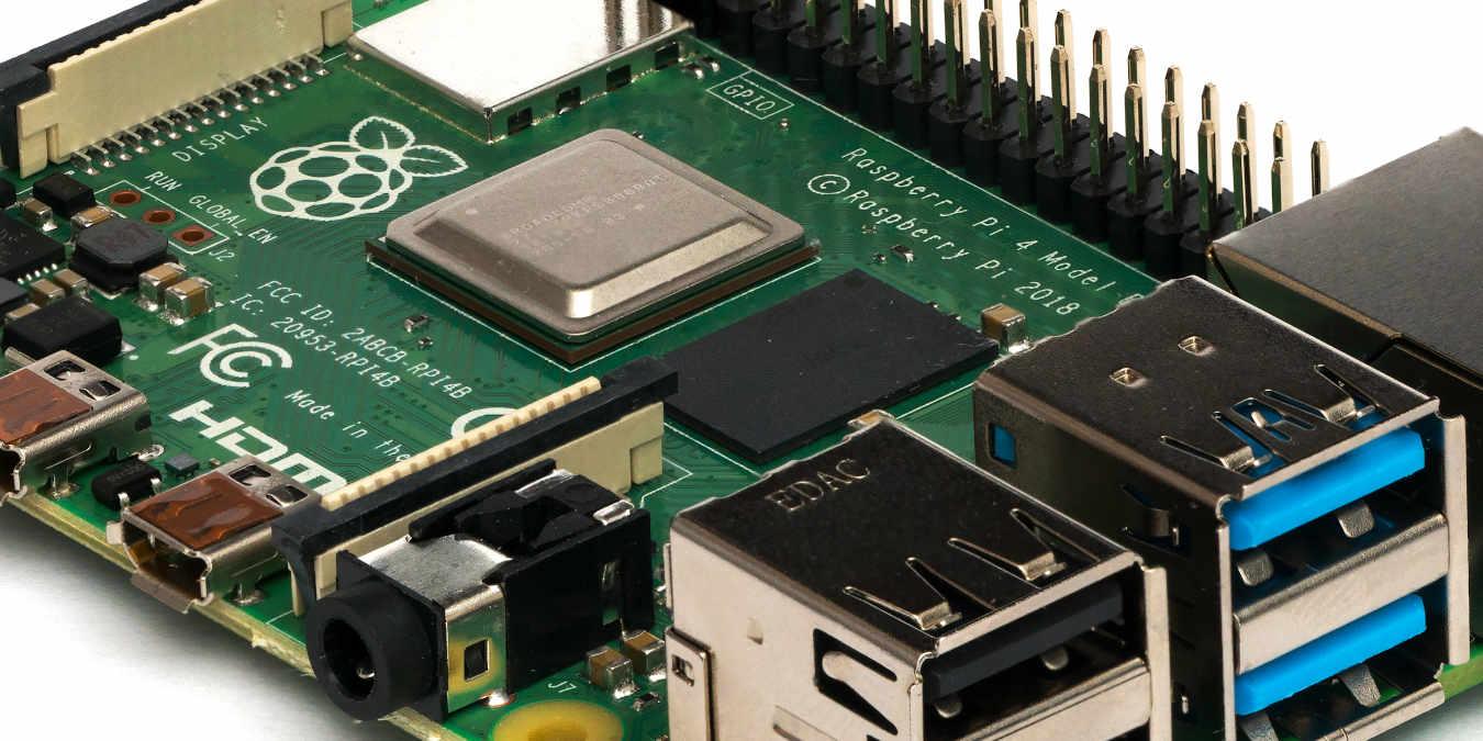 Raspberry Pi: n avulla DIY-minikannettavan rakentaminen