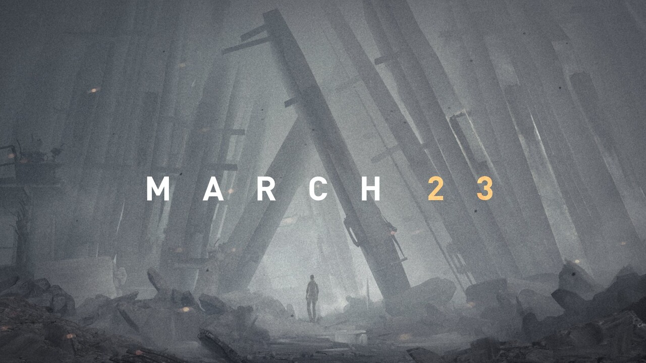 Valve: Half-Life: Alyx erscheint offiziell am 23.März