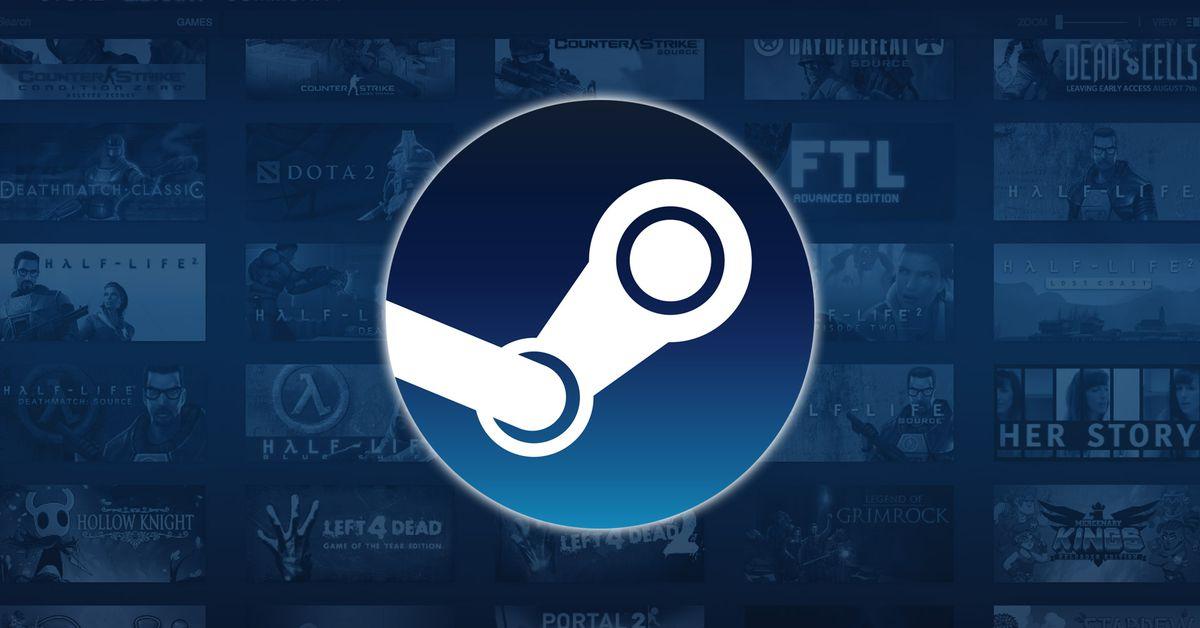 Valve bertarung lebih dari 40 'bom ulasan' di Steam pada tahun 2019 1