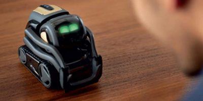 Deal Vector Robot Featured