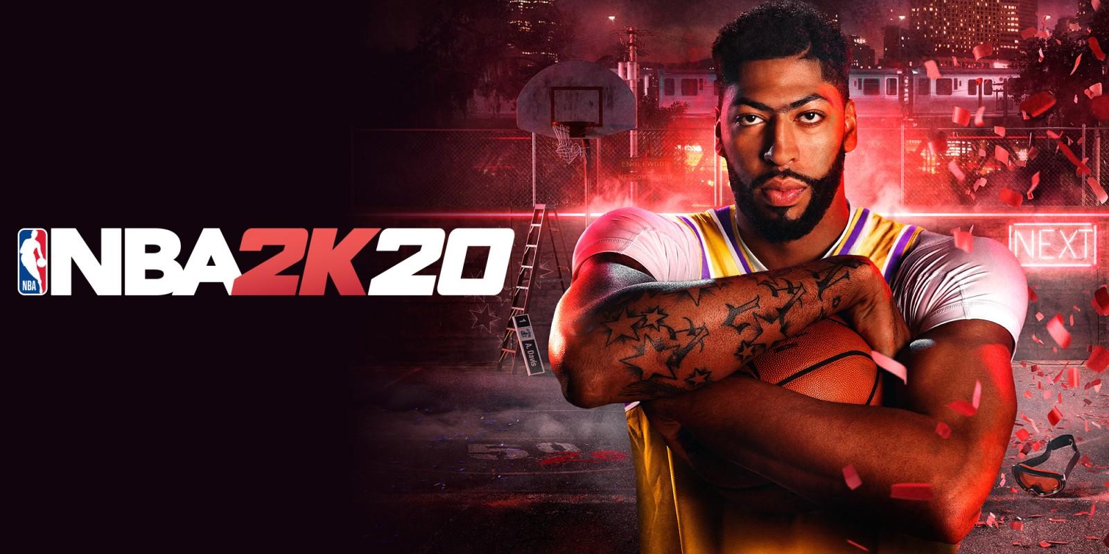NBA 2K20 Perbarui Versi 1.02 Catatan Patch Penuh (PS4, Xbox One, PC)