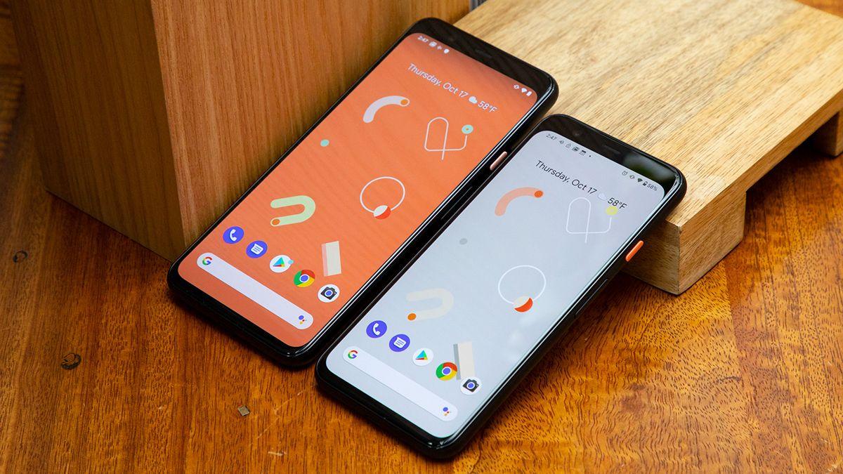 Keterangan Langsung dari ponsel Pixel Google juga dapat melompat ke Chrome