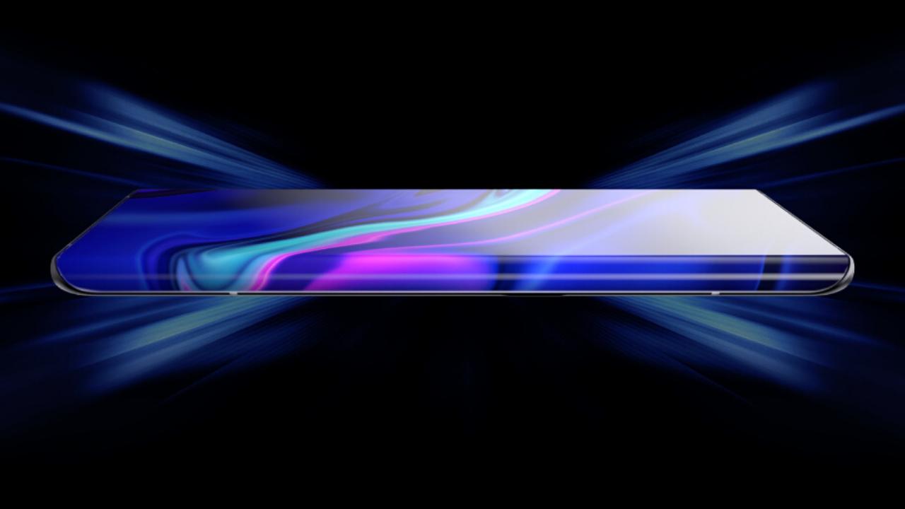 Vivo Apex 2020: máy ảnh dưới màn hình đã ra mắt 3