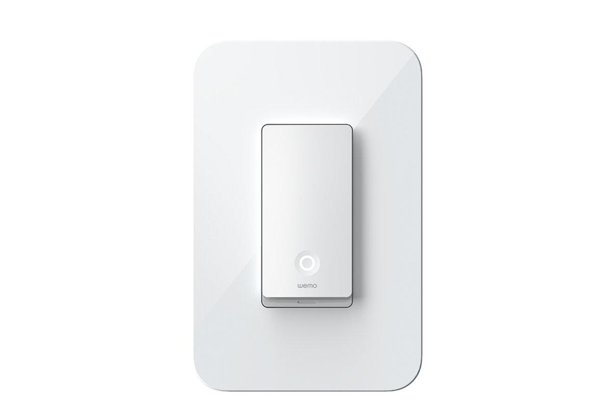 Wemo WiFi Smart Light Switch Ulasan 3-Arah: Salah satu cara terbaik untuk membuat sirkuit tiga-arah yang cerdas
