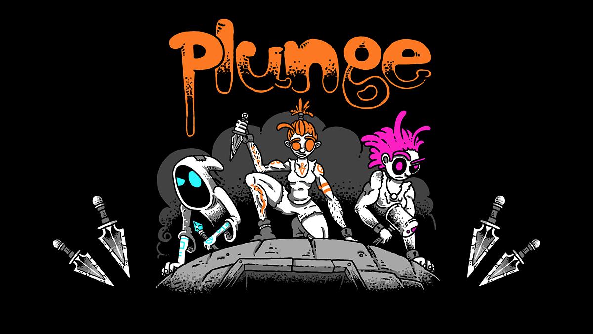 PAX Barat 2019: Dungeon Crawler Puzzler 'Plunge' Out Now on Switch dan PC, Port Ponsel Kemungkinan