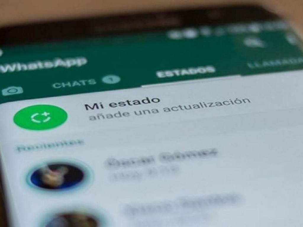 "WhatsApp menambahkan efek ""Boomerang"" 1"