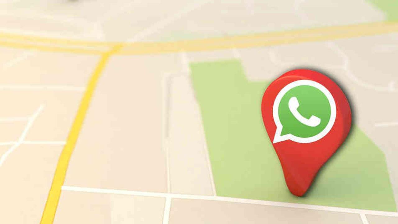 WhatsApp: untuk menemukan lokasi palsu Anda harus memperhatikan alamatnya