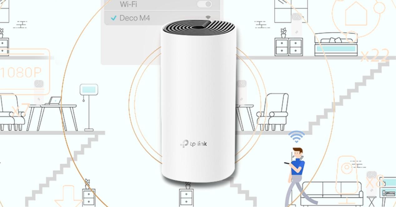 Jaringan Wifi Mesh: meningkatkan kinerja koneksi nirkabel Anda