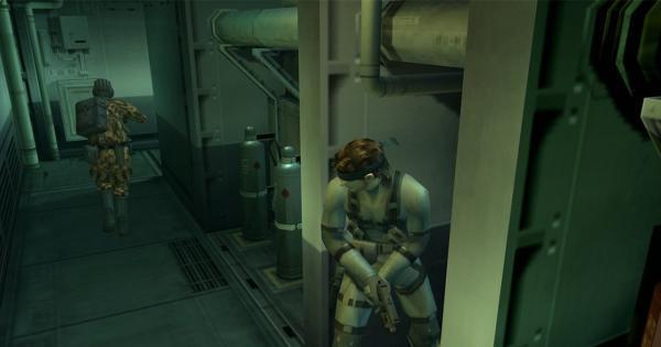 Akankah Solid Snake menjadi karakter yang dapat dimainkan di TEKKEN 7?