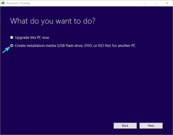 tạo lỗi cài đặt phương tiện cài đặt 0xc000021a