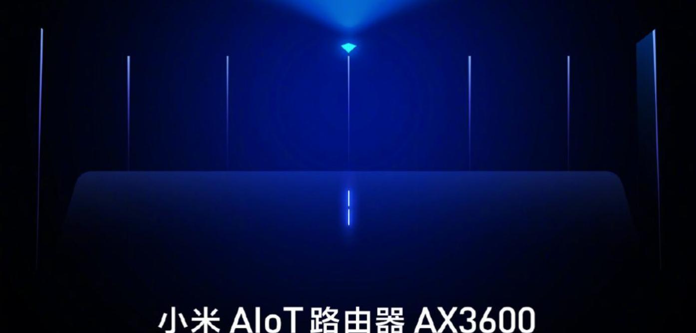 Xiaomi AX3600 WIFI 6 Router Dikonfirmasi akan Mengungkap pada 13 Februari