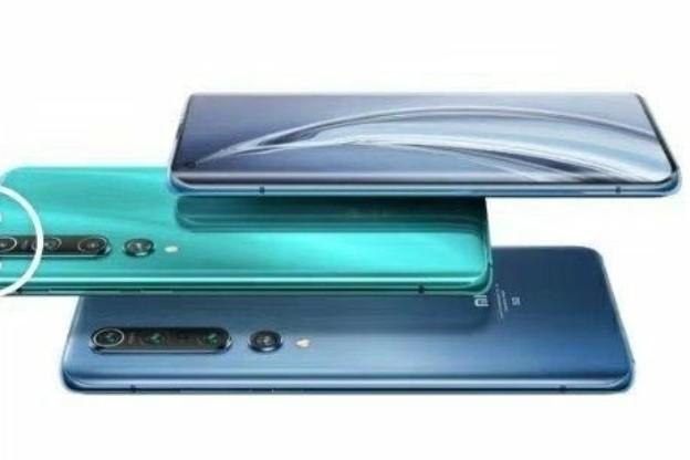 Xiaomi Mi 10 esiintyy vuotokuvissa, jotka paljastavat sen suunnittelun
