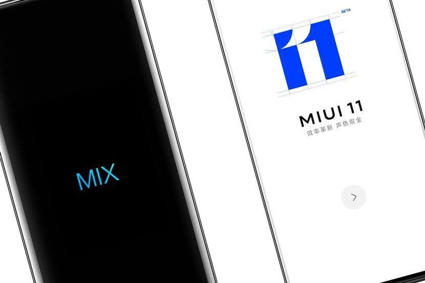 Xiaomi Mi Mix 4, Mi 9 Pro, TV dan MIUI 11 untuk 24 September mendatang 1