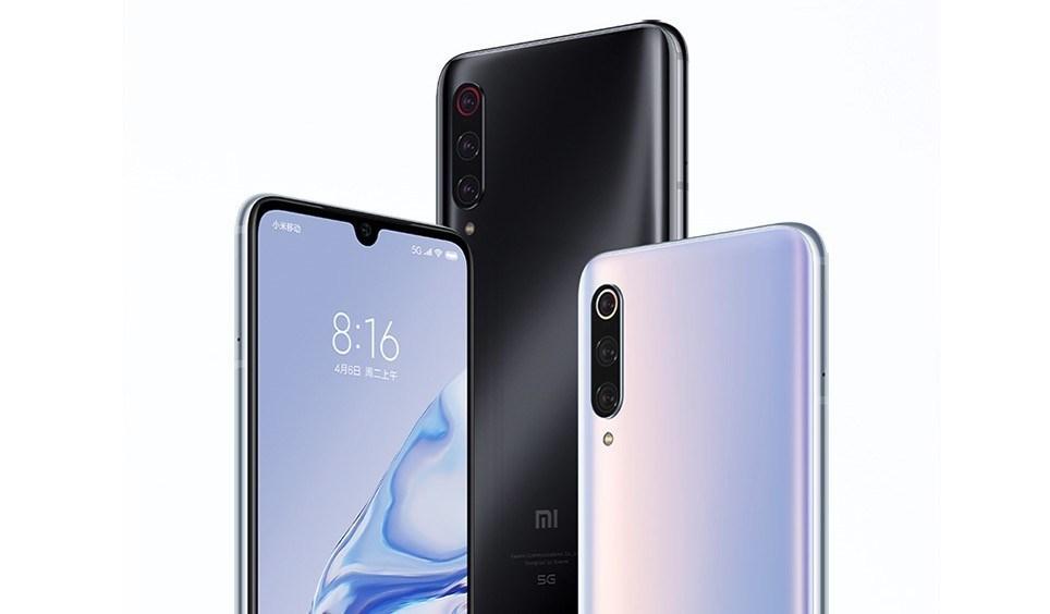 Xiaomi Mi 9 Pro 5G, ponsel 5G termurah dan paling kuat di dunia