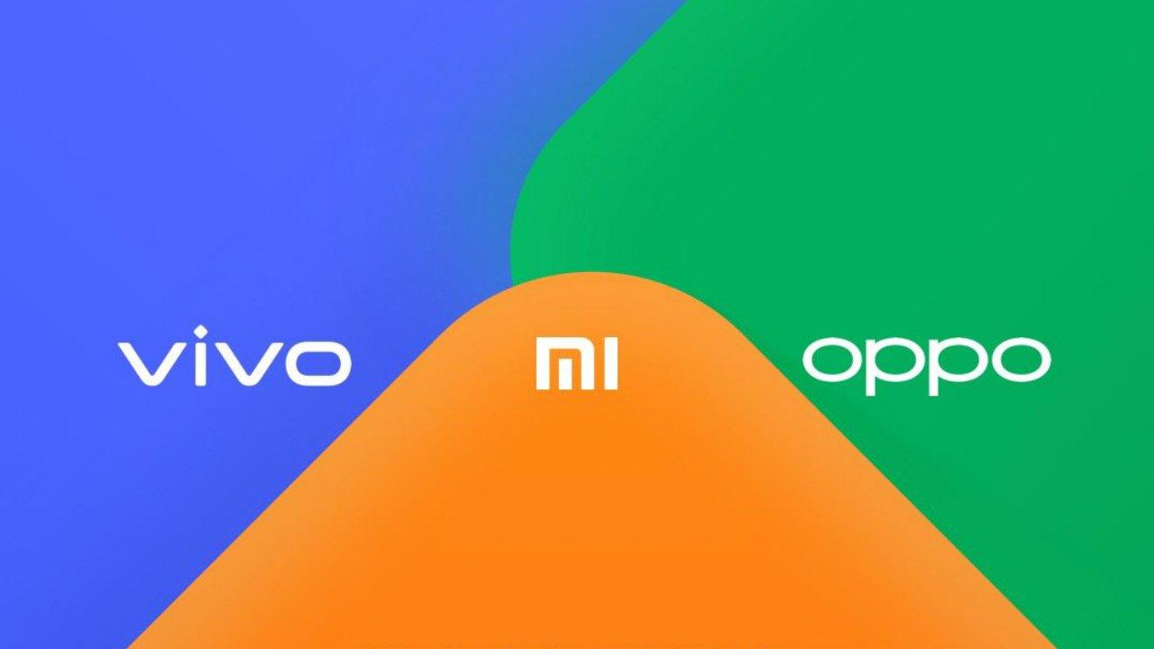 Xiaomi, Oppo, dan Vivo Umumkan fitur Transfer File Baru yang terinspirasi AirDrop