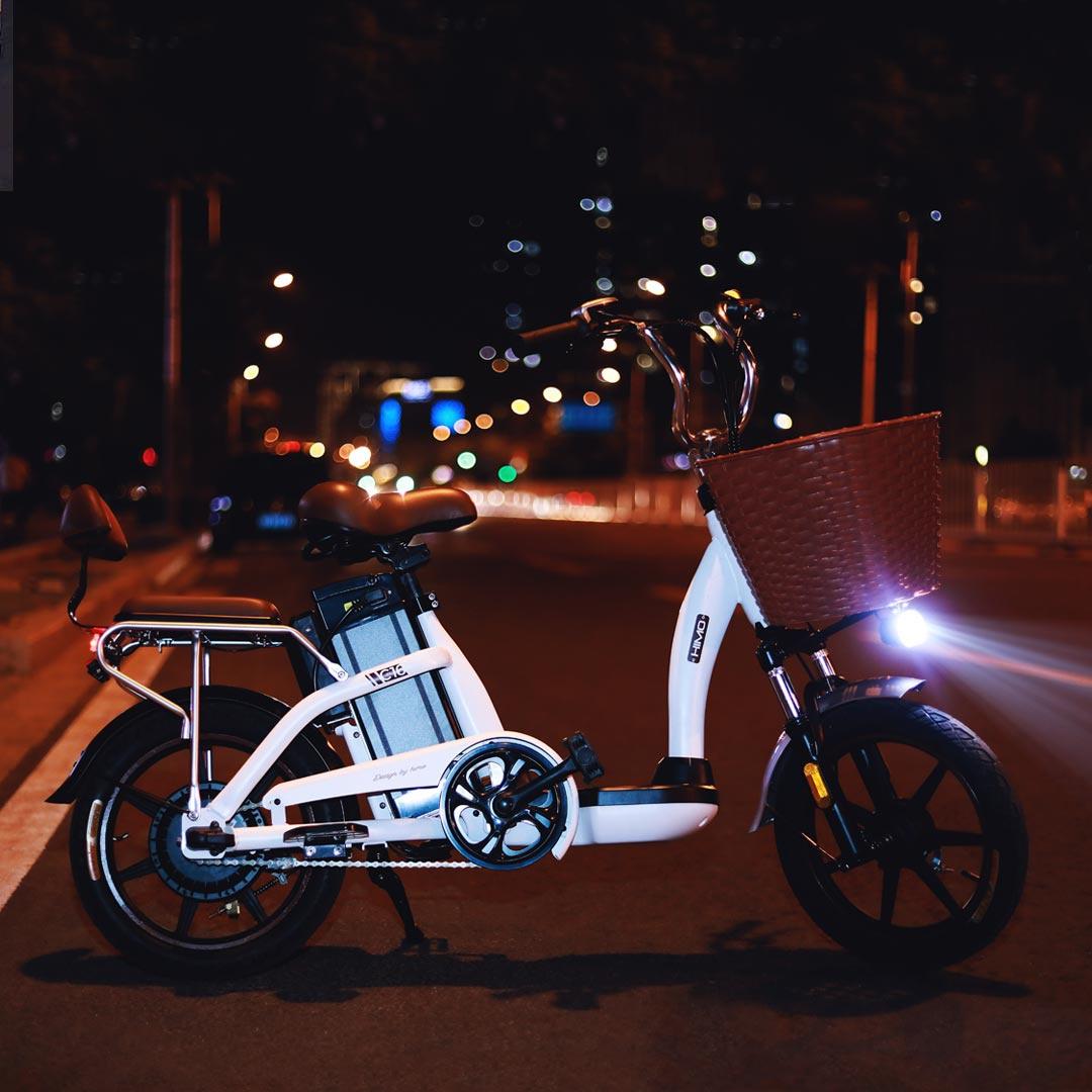 Xiaomi meluncurkan sepeda listrik baru dengan otonomi hingga 75 kilometer