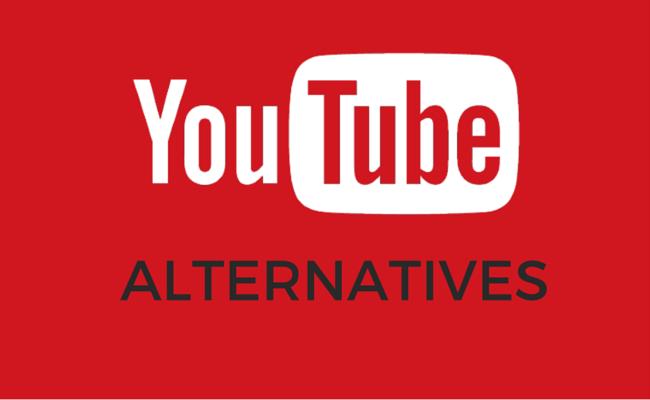 YouTube opciones 15 Los mejores sitios para compartir videos como YouTube