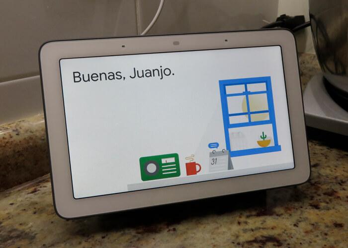 Google Assistant estrena comandos en familia: ahora hará de madre