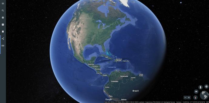 Google Earth nə qədər tez-tez yenilənir? 3