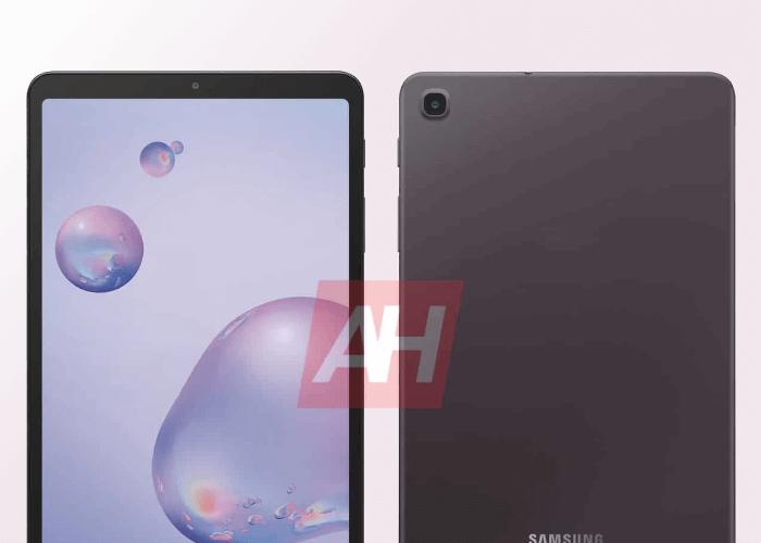 Samsung Galaxy Tab A 8.4 2020: así será esta tablet low-cost de Samsung