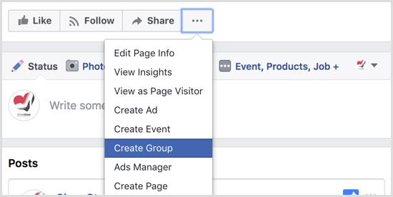 كيفية تعطيل التعليقات الخاصة بك Facebook الجدول الزمني والجدار والملف الشخصي 3