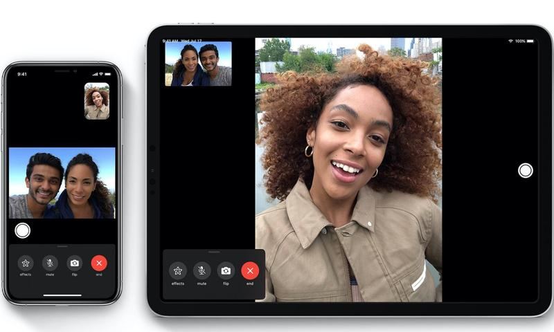 facetime calls safety