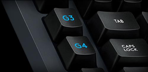 Najlepšie bezdrôtové mechanické klávesnice 1