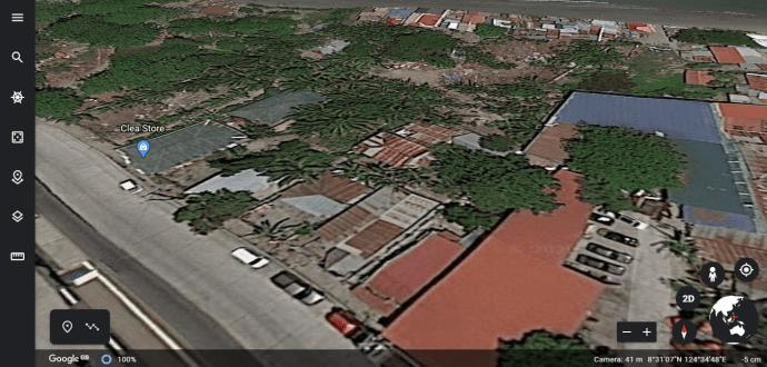 Google Earth nə qədər tez-tez yenilənir? 2
