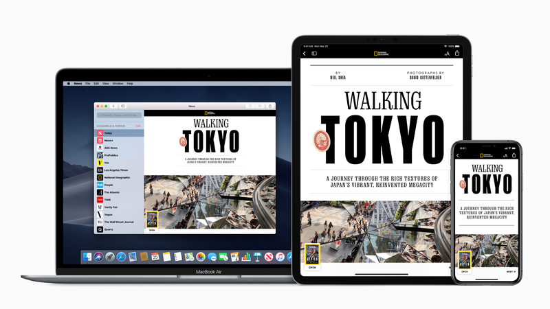 how to cancel apple news plus main