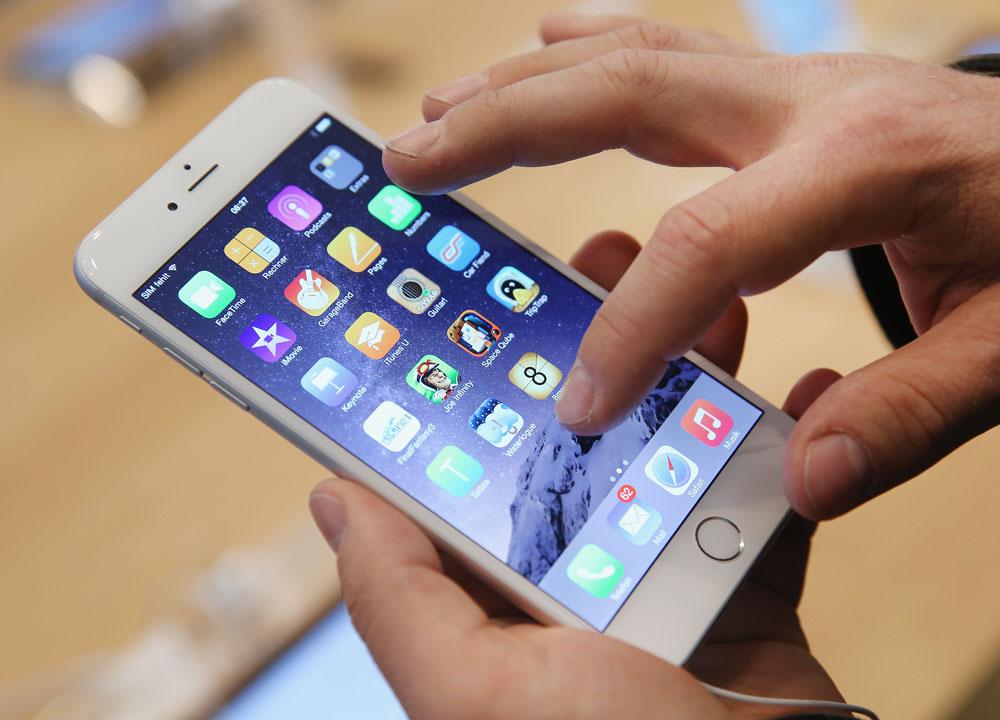 iOS 10 'mengandung kesalahan keamanan besar-besaran' 1