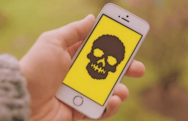 iOS 13 Toimitetaan sellaisen hyväksikäytön avulla, joka ohittaa lukitusnäytön