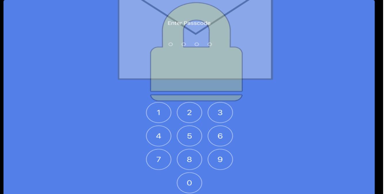 iPGMail: Cara Terbaik untuk Mengenkripsi Email di iOS