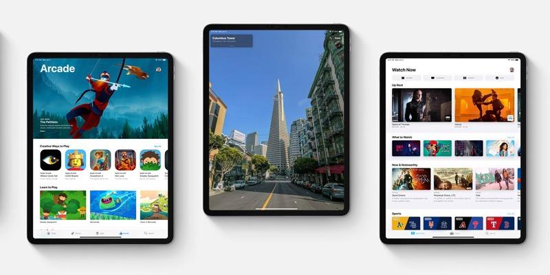 iPadOS: Semua yang Harus Anda Ketahui