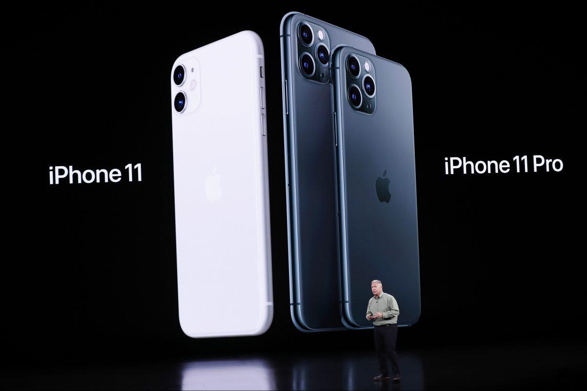 iPhone 11 - Tanggal rilis, harga UK, spesifikasi dan AppleFitur baru