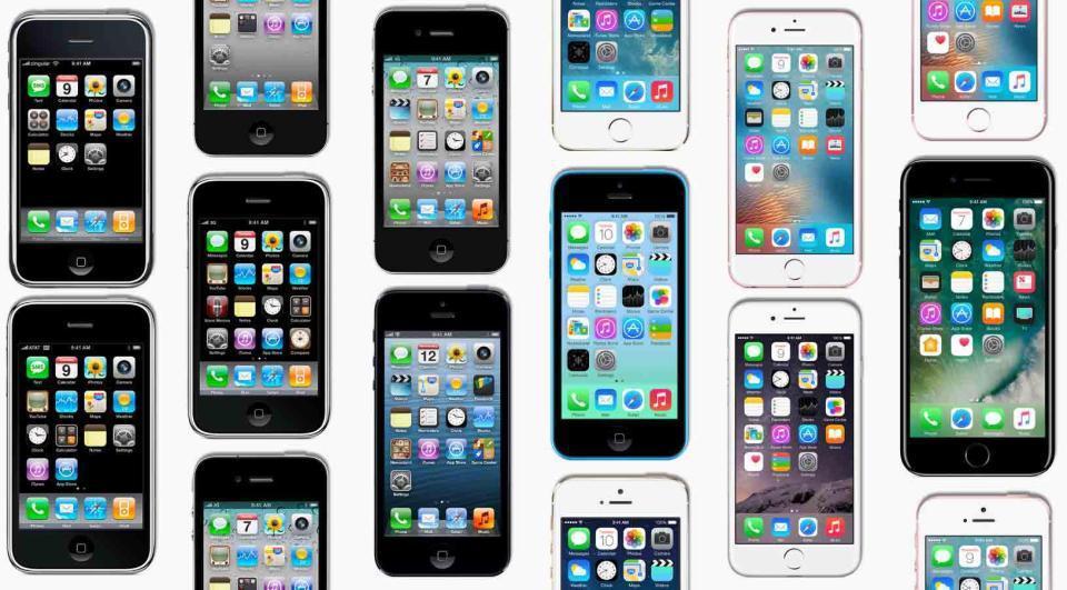 iPhone 8 desas-desus dan kebocoran menyarankan Apple memiliki rencana BESAR untuk smartphone berikutnya