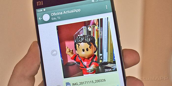 iPhone: Cara menyimpan foto yang dikirim kepada Anda secara otomatis oleh WhatsApp