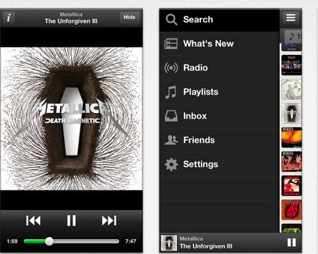 Download Spotify ++ Premium for iOS and enjoy free music 13