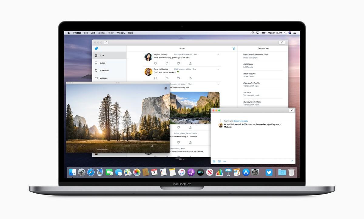 macOS Akan Segera Mendukung Pembelian Aplikasi Universal