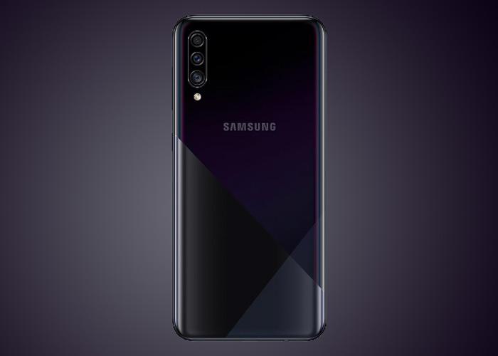 Samsung Galaxy A30s: el posible precio oficial en Europa