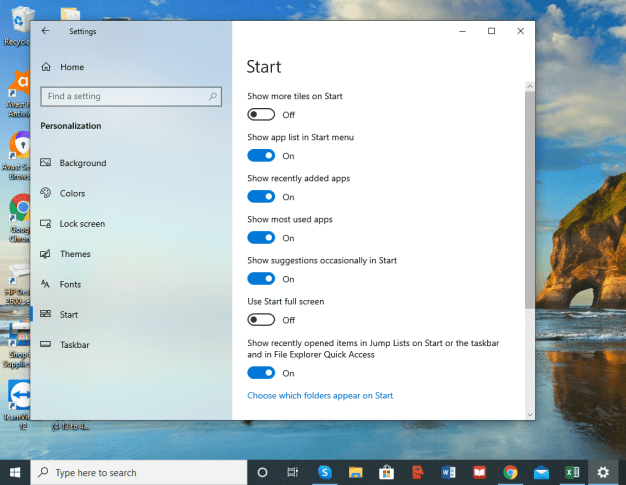 How to organize and remove applications from Windows 10 Start menu 'All applications' ... 13