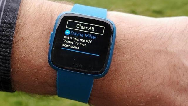 Merek Smart Watch Terkenal Fitbit Diluncurkan!