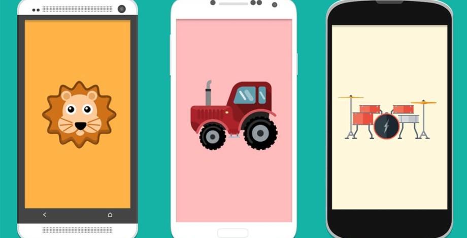 10 aplikasi Android terbaik untuk balita!