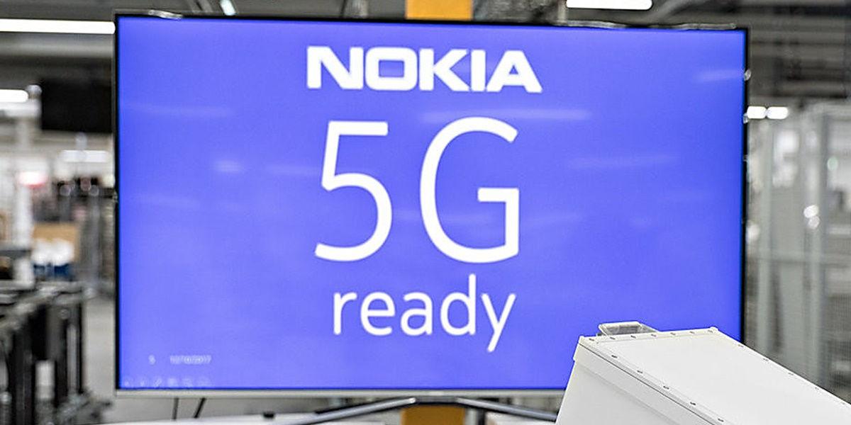 Nokia valmistaa halpoja 5G-puhelimia! Se saapuu vuonna 2020